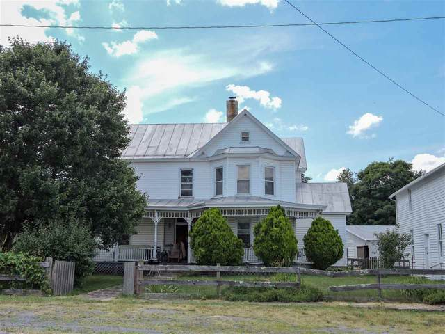 7463 Doe Hill Rd, DOE HILL, VA 24433 (MLS #601064) :: Jamie White Real Estate