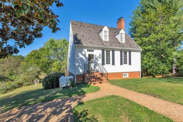 610- Bridlespur Ln, Earlysville, VA 22936 (MLS #601083) :: Real Estate III