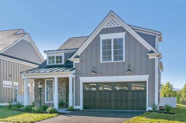 177 Marietta Dr, CHARLOTTESVILLE, VA 22911 (MLS #601089) :: Jamie White Real Estate