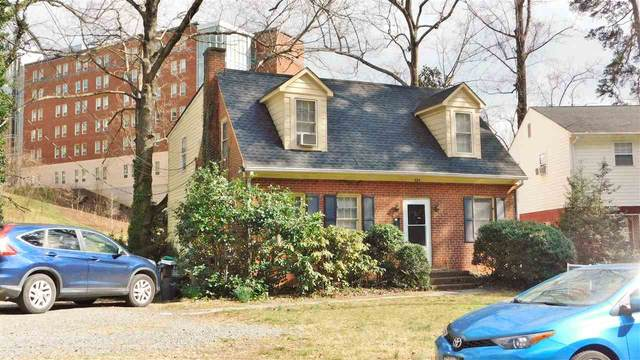 524 Valley Rd, CHARLOTTESVILLE, VA 22903 (MLS #601109) :: Jamie White Real Estate