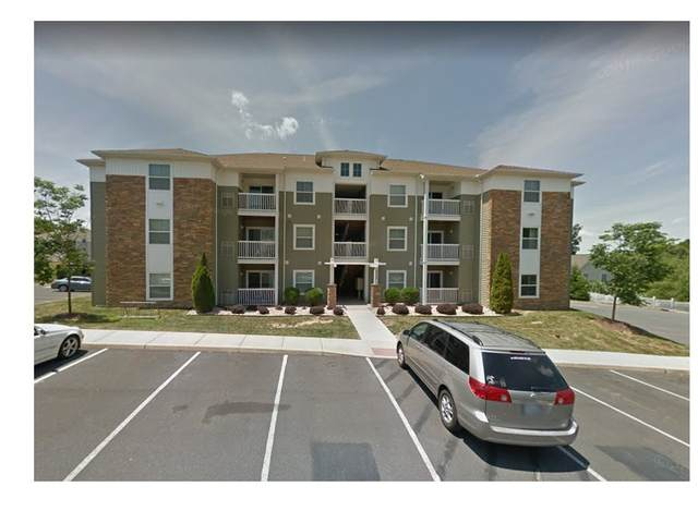 520 Davis Mill Dr #301, HARRISONBURG, VA 22801 (MLS #601165) :: KK Homes