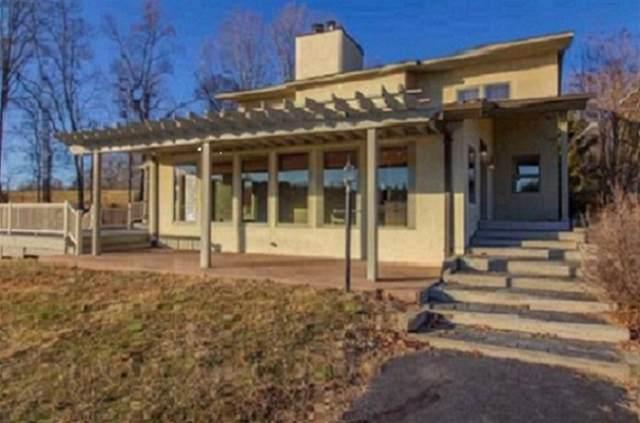 5328 Markwood Rd, Earlysville, VA 22936 (MLS #601199) :: Real Estate III