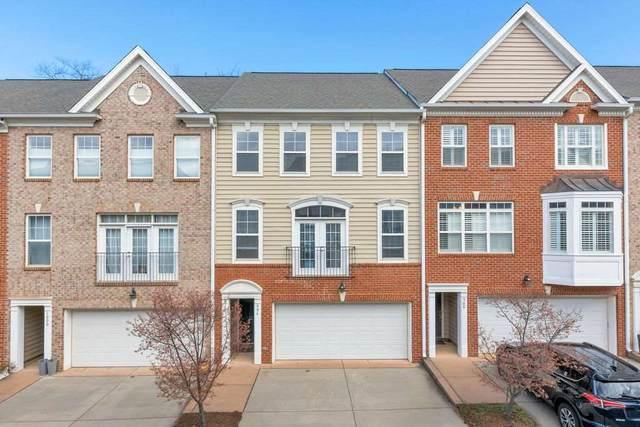 994 Glenwood Station Ln, CHARLOTTESVILLE, VA 22901 (MLS #601201) :: Jamie White Real Estate