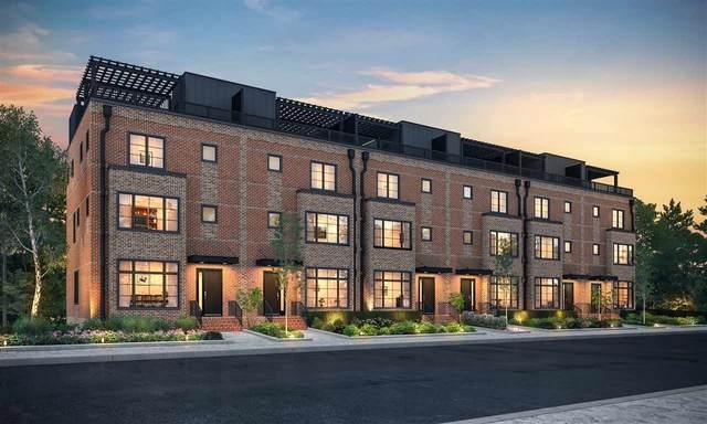 22 E Water Street, CHARLOTTESVILLE, VA 22902 (MLS #601214) :: Real Estate III