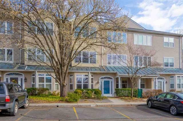 1187 Partridge Ln, CHARLOTTESVILLE, VA 22901 (MLS #601240) :: Real Estate III