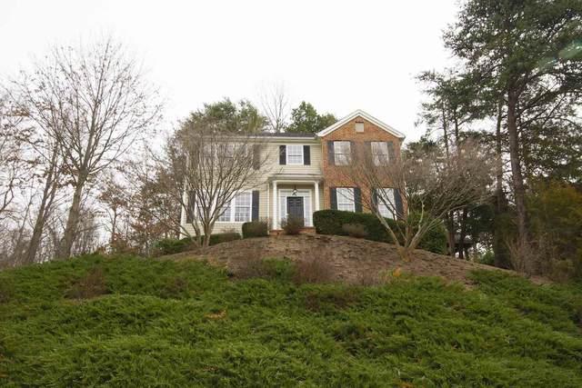 1657 Appian Way, CHARLOTTESVILLE, VA 22911 (MLS #601245) :: Jamie White Real Estate