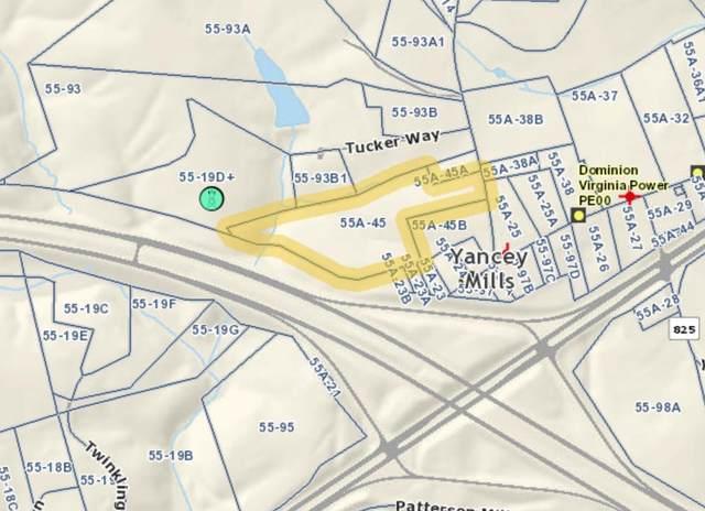 TBD Half Mile Branch Rd, Crozet, VA 22932 (MLS #601261) :: Real Estate III