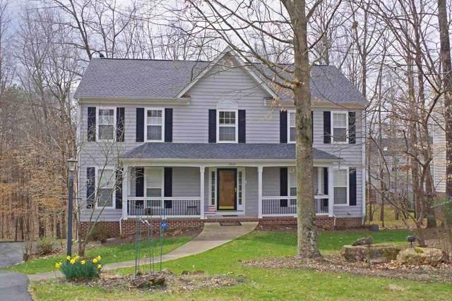 1420 River Oaks Rdg, CHARLOTTESVILLE, VA 22901 (MLS #601285) :: KK Homes