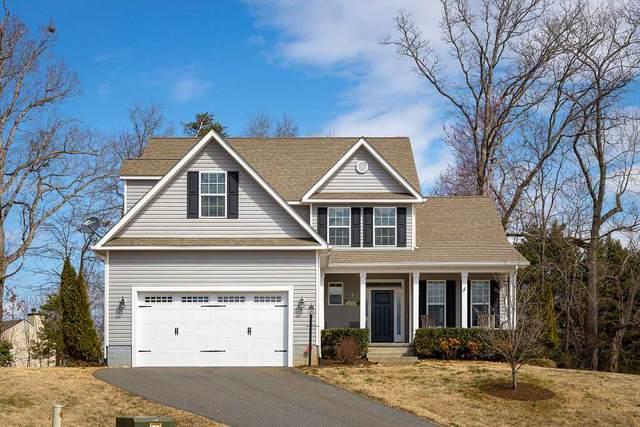130 Longford Dr, RUCKERSVILLE, VA 22968 (MLS #601368) :: Real Estate III