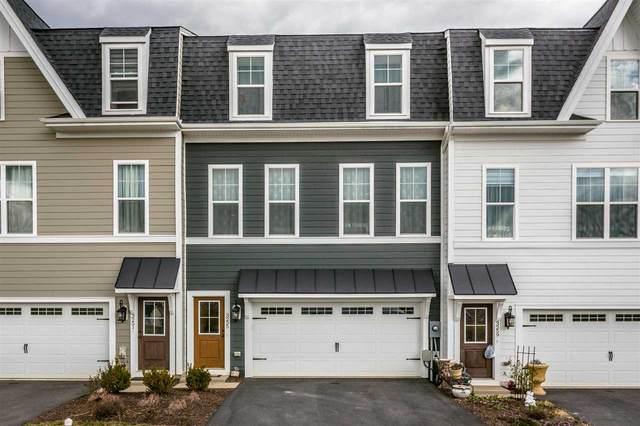 3255 Charleston Blvd, ROCKINGHAM, VA 22801 (MLS #601378) :: Real Estate III