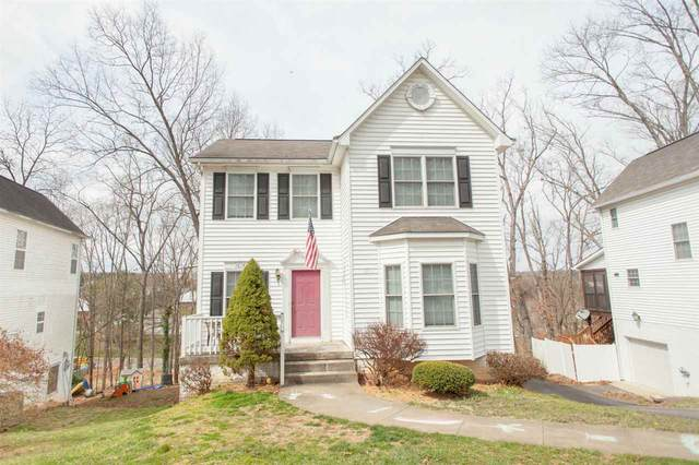 1617 Brandywine Dr, CHARLOTTESVILLE, VA 22901 (MLS #601386) :: Real Estate III