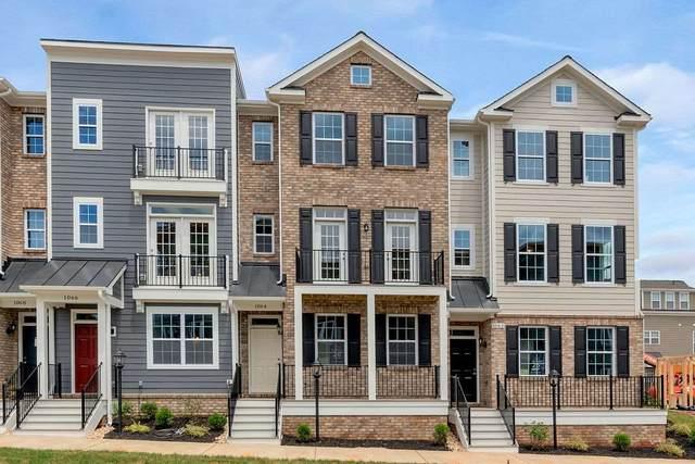 11 Old Trail Dr, Crozet, VA 22932 (MLS #601411) :: Jamie White Real Estate