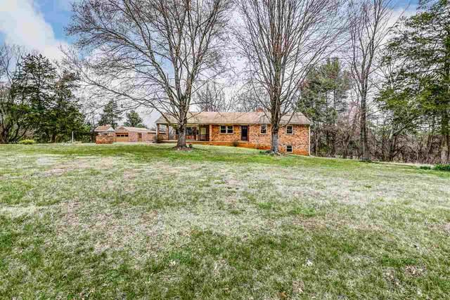 4522 Stony Point Rd, BARBOURSVILLE, VA 22923 (MLS #601457) :: Jamie White Real Estate