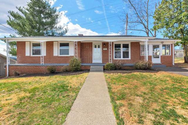 1408 River Rd, CHARLOTTESVILLE, VA 22911 (MLS #601472) :: Real Estate III
