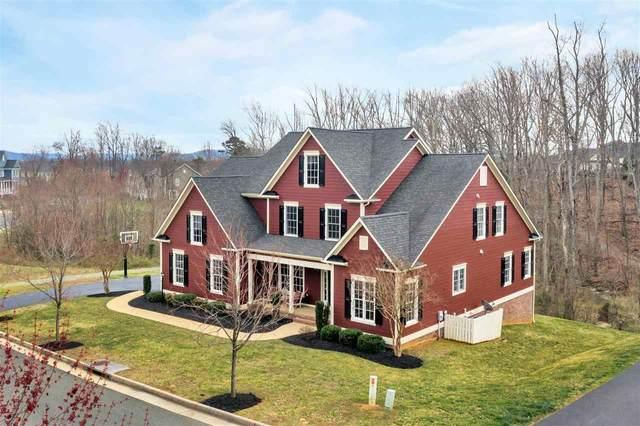 6694 Welbourne Ln, Crozet, VA 22932 (MLS #601473) :: Jamie White Real Estate