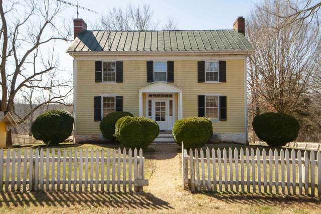 1030 A Ruckers Ford Ln, Rochelle, VA 22738 (MLS #601510) :: Real Estate III