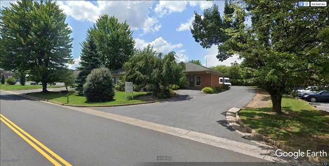 1937 Medical Ave, HARRISONBURG, VA 22801 (MLS #601513) :: Jamie White Real Estate
