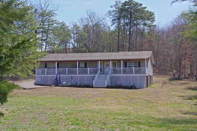 354 Logan Rd, SCOTTSVILLE, VA 24590 (MLS #601528) :: Real Estate III