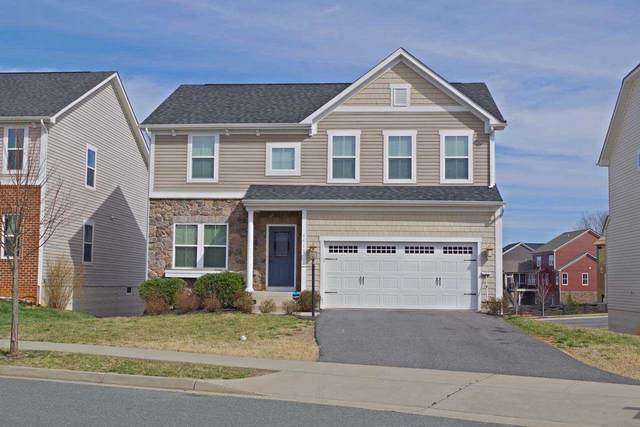 5512 Summerdean Rd, Crozet, VA 22932 (MLS #601541) :: Jamie White Real Estate