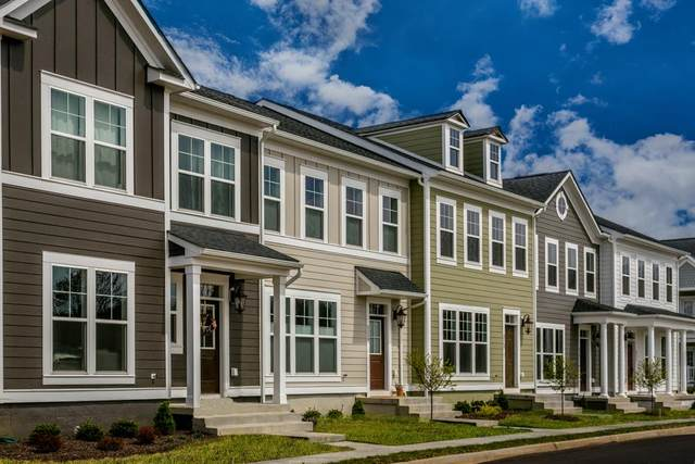 3361 Battery Park Pl, ROCKINGHAM, VA 22801 (MLS #601544) :: Jamie White Real Estate