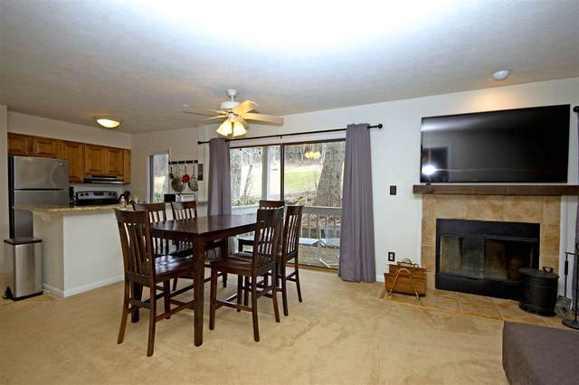 2229 Tanners Ridge Condos, Wintergreen Resort, VA 22967 (MLS #601553) :: Jamie White Real Estate