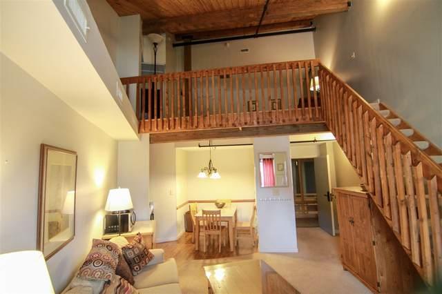168 Mountain Inn Condos, Wintergreen Resort, VA 22967 (MLS #601570) :: Jamie White Real Estate