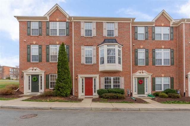 2663 Aldersgate Way, CHARLOTTESVILLE, VA 22911 (MLS #601598) :: Jamie White Real Estate