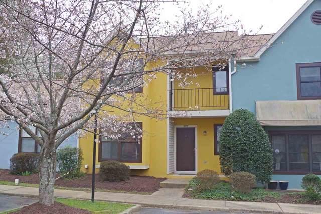 595 Pebblecreek Ct, CHARLOTTESVILLE, VA 22901 (MLS #601602) :: KK Homes