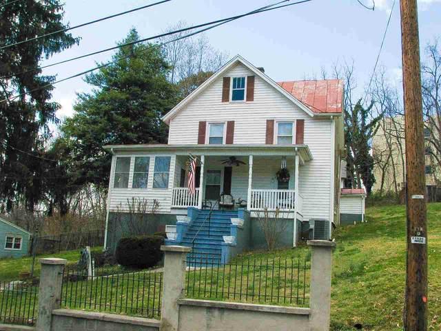 514 Oak Hill Rd, STAUNTON, VA 24401 (MLS #601612) :: Real Estate III