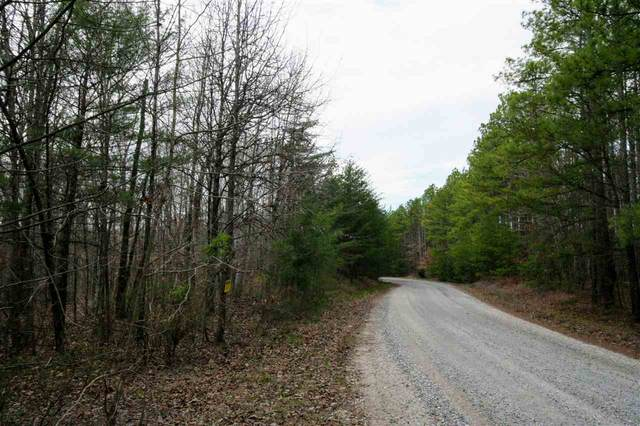 TBA Lot M Selma Rd Lot M, HOWARDSVILLE, VA 24562 (MLS #601616) :: KK Homes