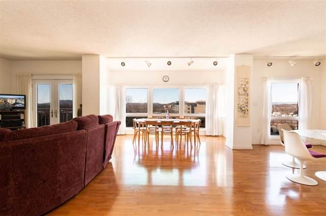 250 W Main St #702, CHARLOTTESVILLE, VA 22902 (MLS #601627) :: Real Estate III