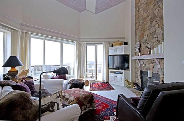 1951 High Ridge Pl Condos, Wintergreen Resort, VA 22967 (MLS #601634) :: Jamie White Real Estate