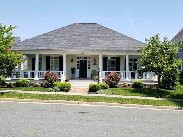 7059 Hampstead Dr, Crozet, VA 22932 (MLS #601637) :: Jamie White Real Estate