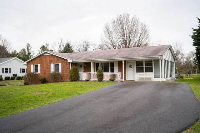 80 Ridgeview Dr, Stuarts Draft, VA 24477 (MLS #601643) :: KK Homes
