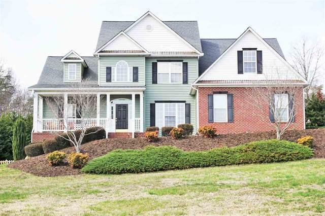 52 Doris Dr, RUCKERSVILLE, VA 22968 (MLS #601644) :: Real Estate III