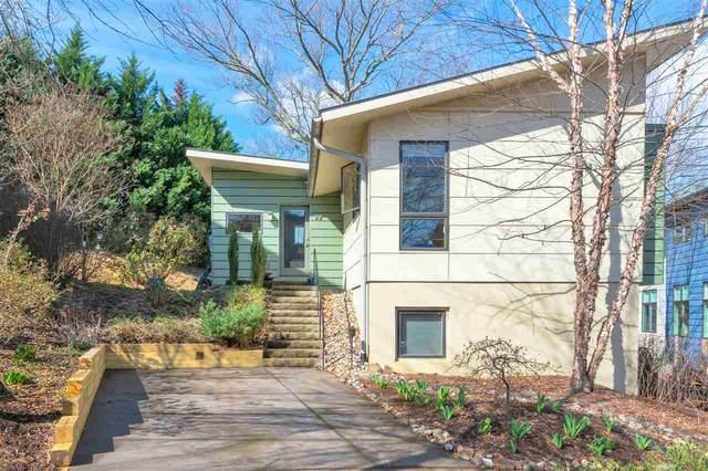 119 Riverbluff Cir, CHARLOTTESVILLE, VA 22902 (MLS #601650) :: Real Estate III