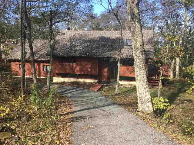 1191 Devils Knob Loop, Wintergreen Resort, VA 22967 (MLS #601655) :: Real Estate III