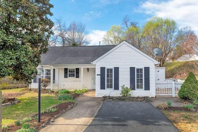 84 Pendleton Way, STANARDSVILLE, VA 22973 (MLS #601691) :: KK Homes