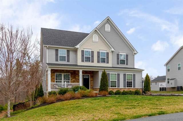 147 Manor Blvd, Palmyra, VA 22963 (MLS #601710) :: Jamie White Real Estate