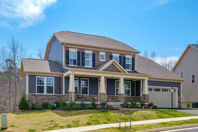 5465 Oxbow Dr, Crozet, VA 22932 (MLS #601727) :: Jamie White Real Estate