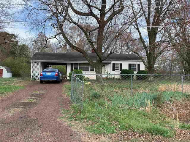 14307 Morningside Dr, ORANGE, VA 22960 (MLS #601728) :: Real Estate III