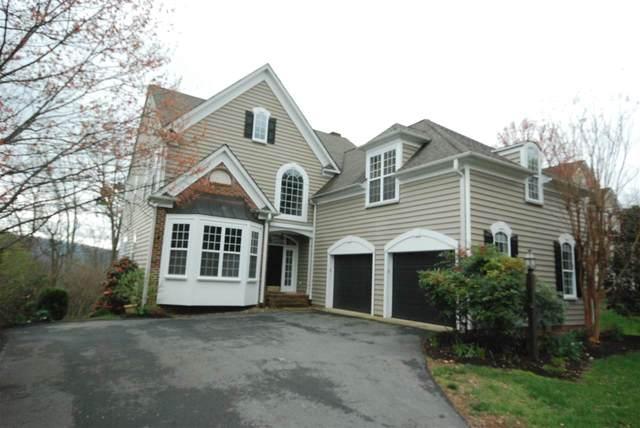 2047 Ridgetop Dr, CHARLOTTESVILLE, VA 22903 (MLS #601744) :: Real Estate III