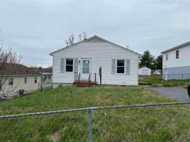 1505 Harding Ave, WAYNESBORO, VA 22980 (MLS #601753) :: Real Estate III