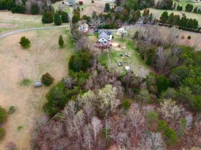 1110 Bryants Ford Rd, Fork Union, VA 23055 (MLS #601771) :: Real Estate III