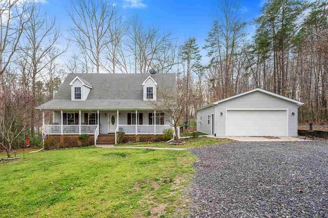 78 Forest Ln, MINERAL, VA 23117 (MLS #601792) :: Real Estate III