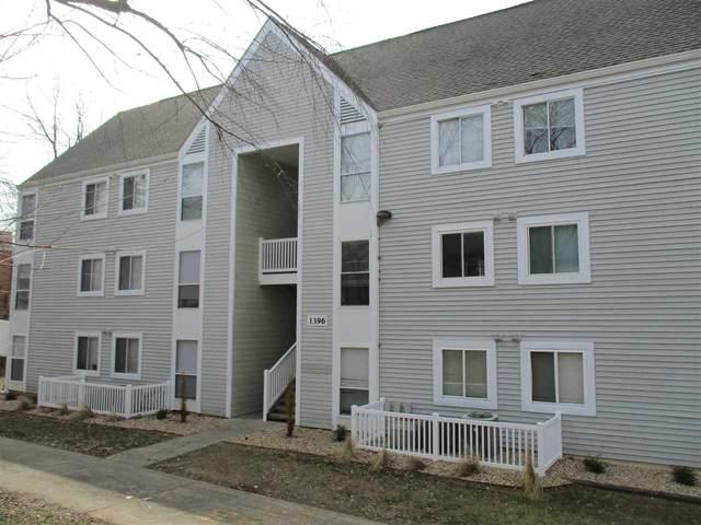 1396 D Hunters Rd, HARRISONBURG, VA 22801 (MLS #601797) :: KK Homes