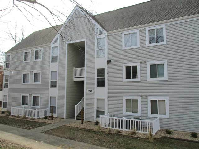 1396 Hunters Rd D, HARRISONBURG, VA 22801 (MLS #601797) :: Jamie White Real Estate