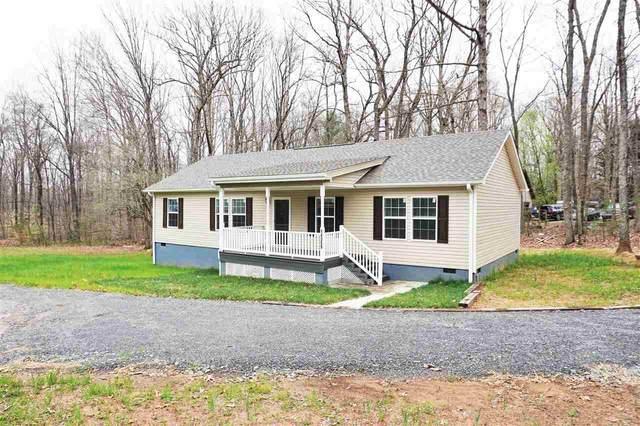 14359 Dickersons Ln, BARBOURSVILLE, VA 22923 (MLS #601800) :: Real Estate III
