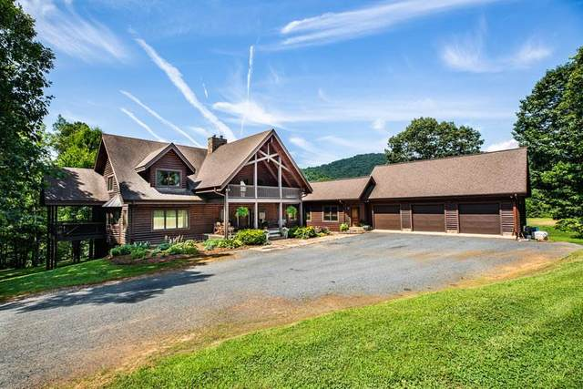 5919 Ruth Rd, Madison, VA 22727 (MLS #601802) :: Real Estate III