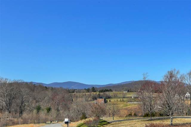 2 Ragged Mountain Dr, CHARLOTTESVILLE, VA 22903 (MLS #601803) :: Real Estate III